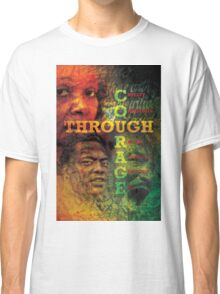 Black History Classic T-Shirt