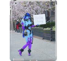 Astaroth boston iPad Case/Skin