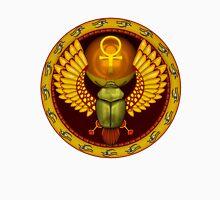 Symbol of the god the sacred solar bug Unisex T-Shirt