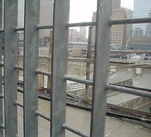World Trade Center Gone, But Not Forgotten  9/11 by Paul Gitto