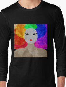 Clownette Long Sleeve T-Shirt