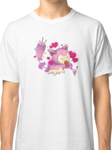 #300 Skitty Classic T-Shirt