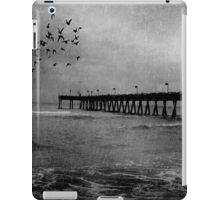 The Third Wave iPad Case/Skin