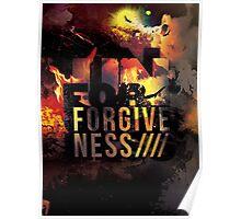 Unforgiveness Poster