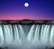Moonlight serenade by Anthony Jalandoni
