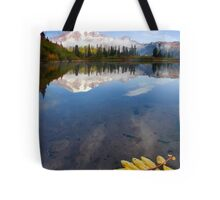 Autumn Suspended Tote Bag