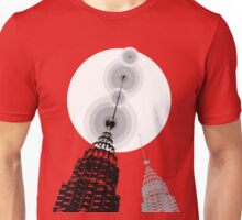 Towers of Asia Unisex T-Shirt