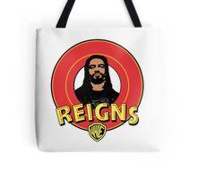 Looney Reigns (Logo) Tote Bag