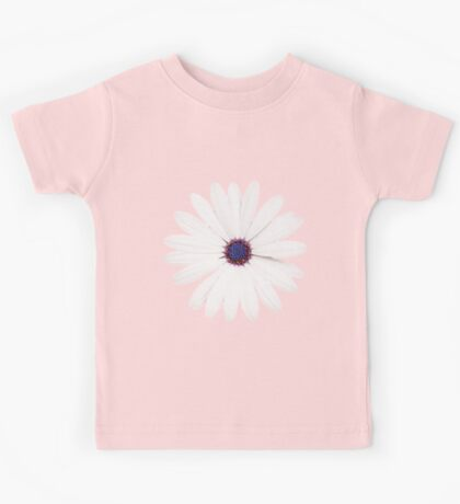 Daisy flower Kids Tee
