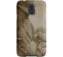 The Filling Of Our Hearts Samsung Galaxy Case/Skin