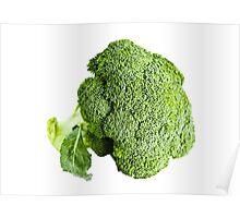 Broccoli Poster