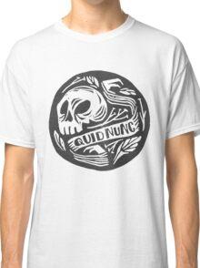 Quid Nunc Classic T-Shirt