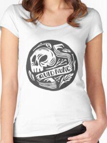 Quid Nunc Women's Fitted Scoop T-Shirt