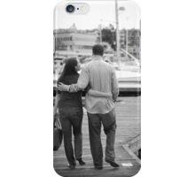 Journey Together iPhone Case/Skin