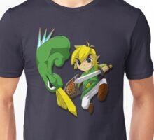 Minish Cap Adventures Unisex T-Shirt
