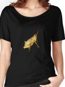 Grass Hopper Women's Relaxed Fit T-Shirt
