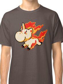 Rapidash! Classic T-Shirt