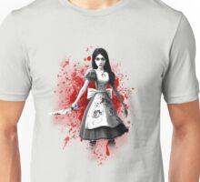 Alice: Madness Returns Unisex T-Shirt