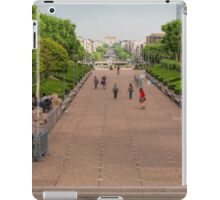 La Defense, Paris, France #8 iPad Case/Skin