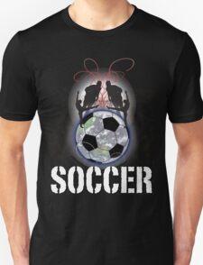 Soccer Globe T-Shirt