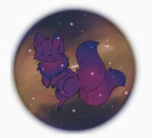Space fox .2 by Tatltea