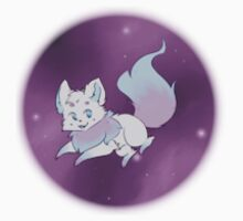 Space fox .3 by Tatltea