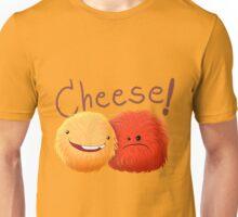 Pom Pom Pom Unisex T-Shirt