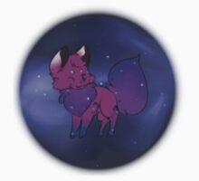 Space fox .4 by Tatltea