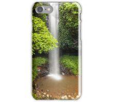 Crystal Shower Falls iPhone Case/Skin