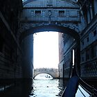 Bridge of Sighs by Honor Kyne