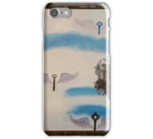 Wings to Freedom iPhone Case/Skin