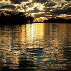 Golden Sunset by Emjay01