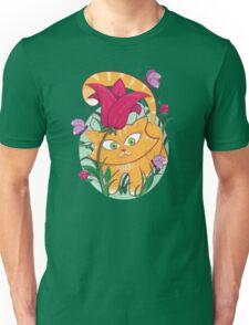 Making friends t-shirt Unisex T-Shirt