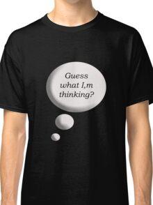 Guess Classic T-Shirt