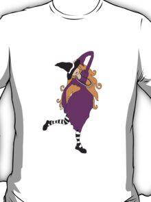 Dancing Witch T-Shirt