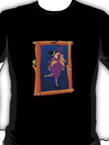 Witch Portrait T-Shirt