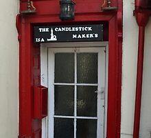 The Candlestick Maker........... by lynn carter