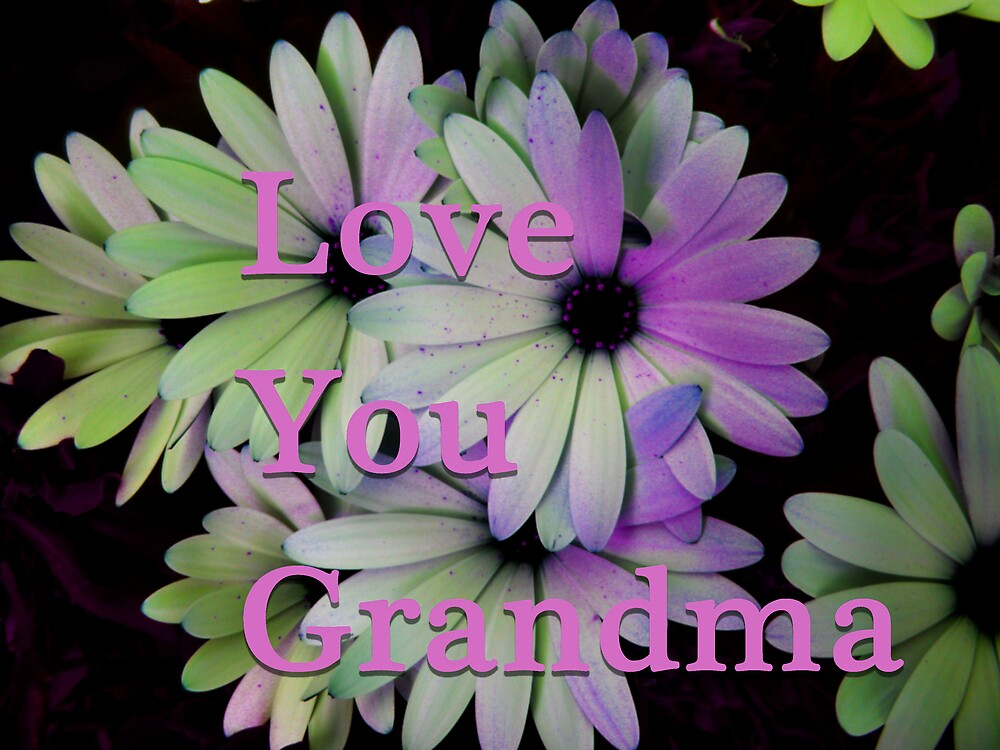 Grandma by Melissa Park