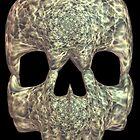 Death Mask by AlldogsDesigns