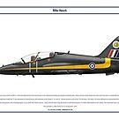 Hawk GB 2 by Claveworks