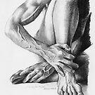 Hands by David J. Vanderpool