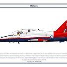 Hawk GB 6 by Claveworks