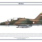 Hawk Indonesia 2 by Claveworks