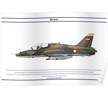 Hawk Indonesia 2 Poster
