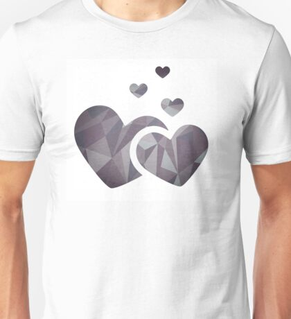Share Your Love Unisex T-Shirt