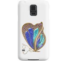 Fancy Butterfly Samsung Galaxy Case/Skin