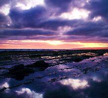 Great Ocean Road III by James McKenzie