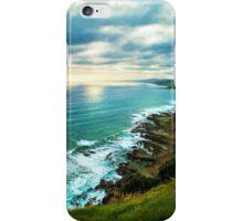 Great Ocean Road I iPhone Case/Skin