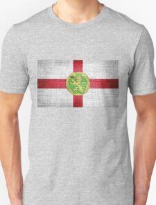 Alderney Flag T-Shirt