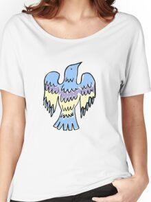 layer bird Women's Relaxed Fit T-Shirt